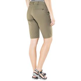 Tatonka Malabo Shorts Women olive
